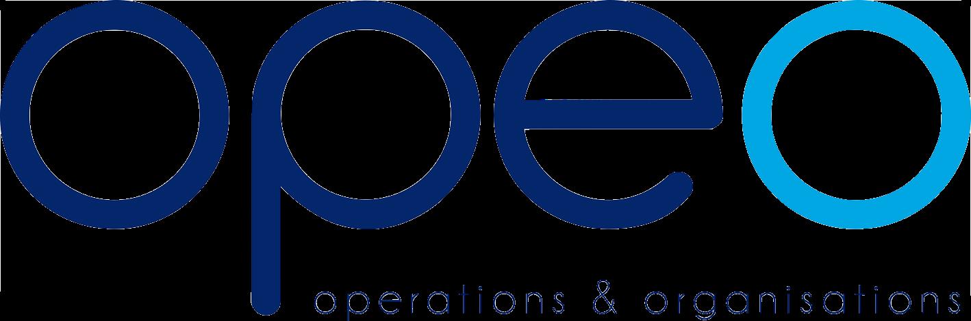 Logo OPEO