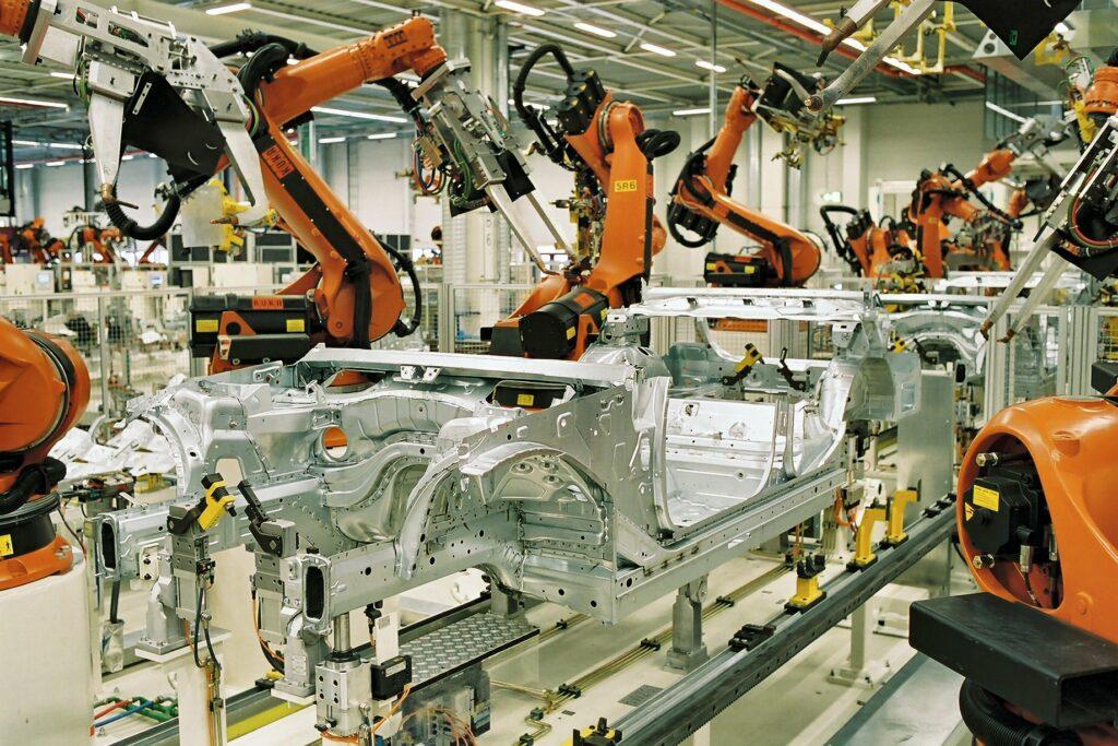 Industrie-4.0-e1453976658175 A Centrale Supélec, OPEO anime un atelier sur l'industrie du futur