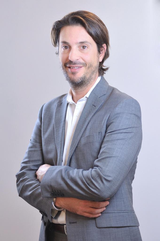 Frederic Sandei